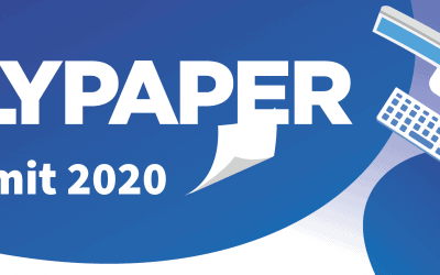 Announcing FlyPaper Summit 2020
