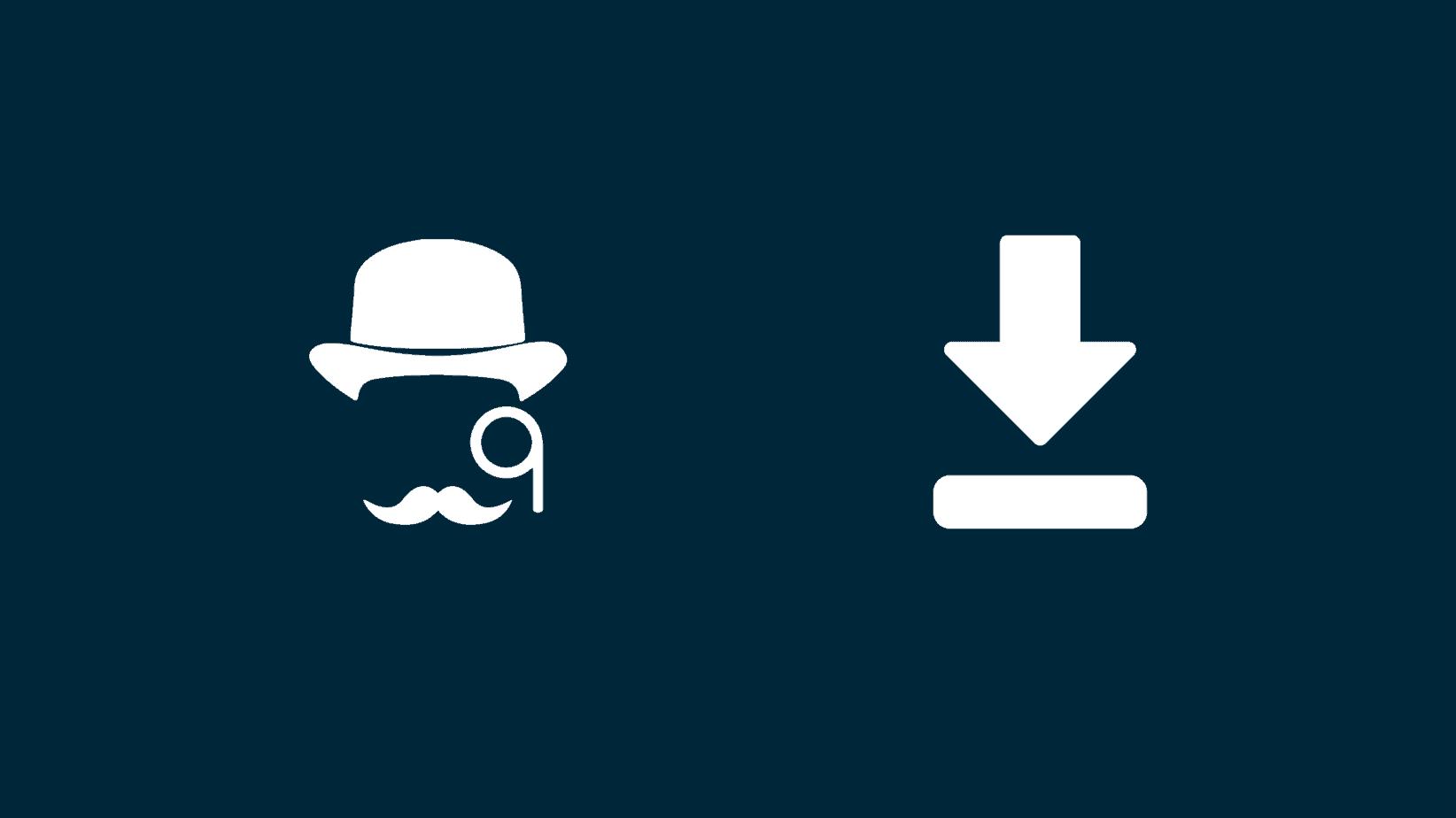Sherlock download links